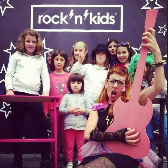 FESTIVAL ROCK' N' KIDS