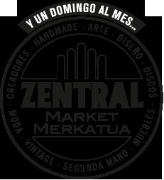 Zentral Market / Merkatua