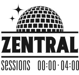 Zentral Sessions
