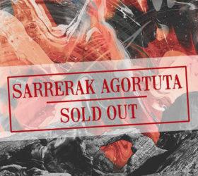 berri-txarrak-sold-out